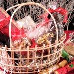 Cestas de Navidad, cómo debe ser una cesta gourmet