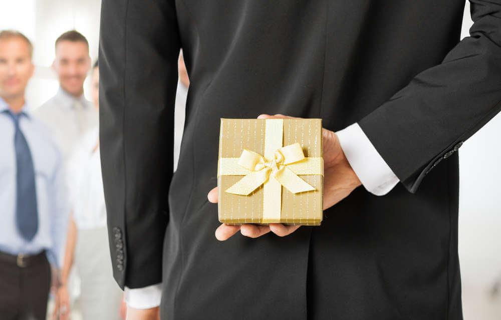 Cestas navideñas, qué regalar a tus trabajadores en navidad