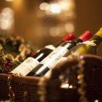 Licores más comunes en cestas de Navidad