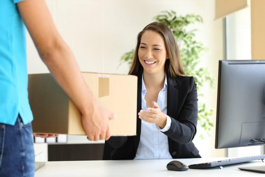 Detalles para regalar a empleados que trabajan en casa