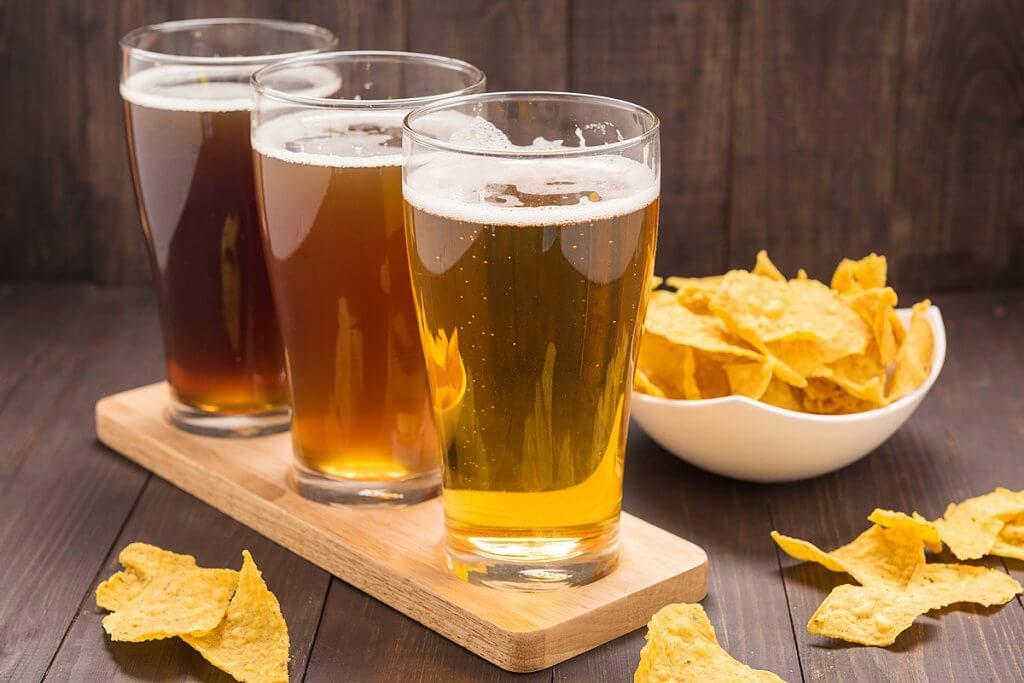 Cómo servir una cerveza artesanal en perfectas condiciones