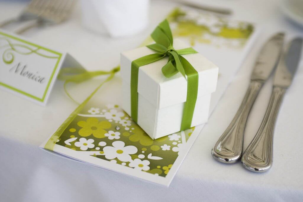 Detalles de boda, crea un detalle de boda a tu gusto