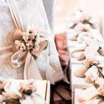 Cosmética natural como detalle para invitados de bodas en invierno