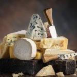 Productos gourmet, la tabla de quesos ideal para Navidad