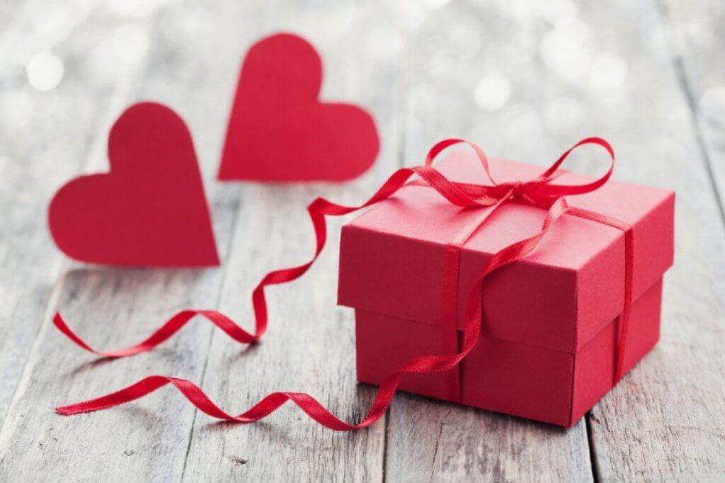 Consejos para comprar tu regalo de San Valentín