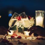 Tips para preparar una cena romántica en San Valentín