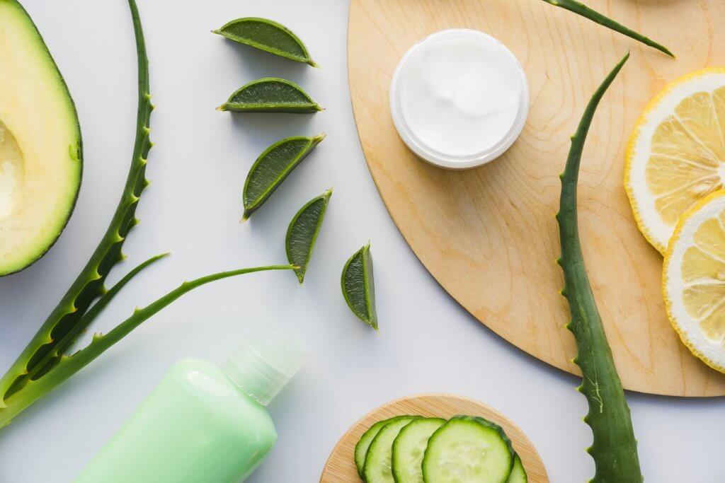 ¿No compras cosmética natural aún? ¡2021 es tu año para empezar!