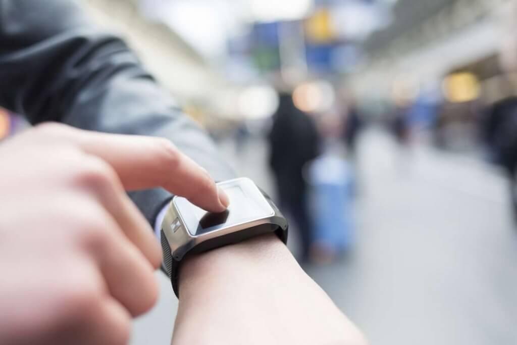 A qué se debe la popularidad de los Smart Watch