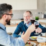 Motivos para regalar vino el Día del Padre