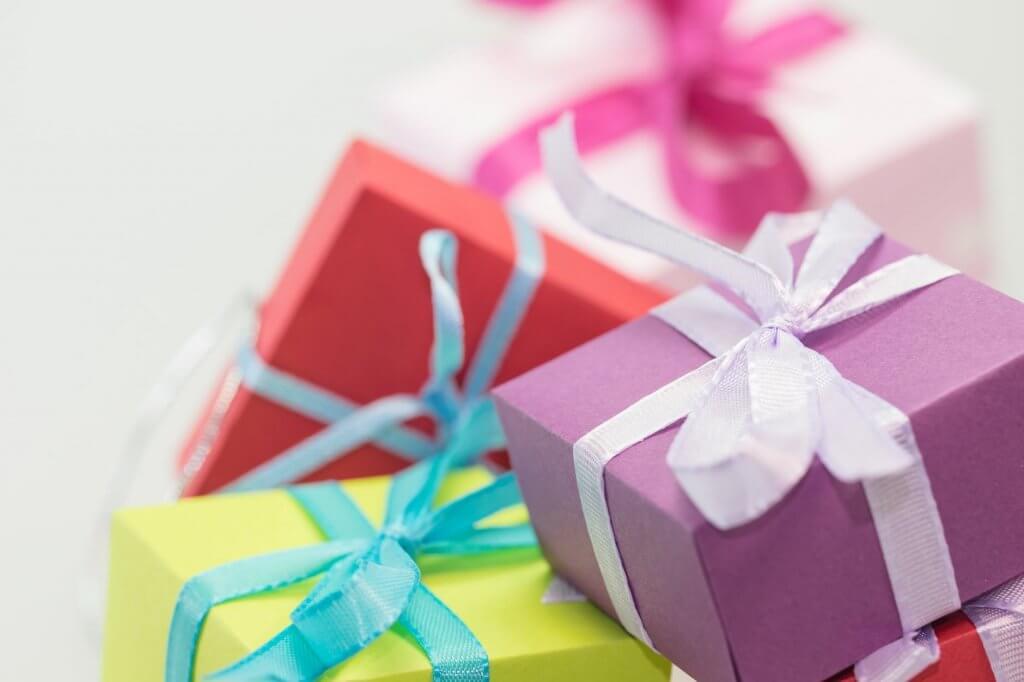 Conoce los regalos que nunca deben hacerse