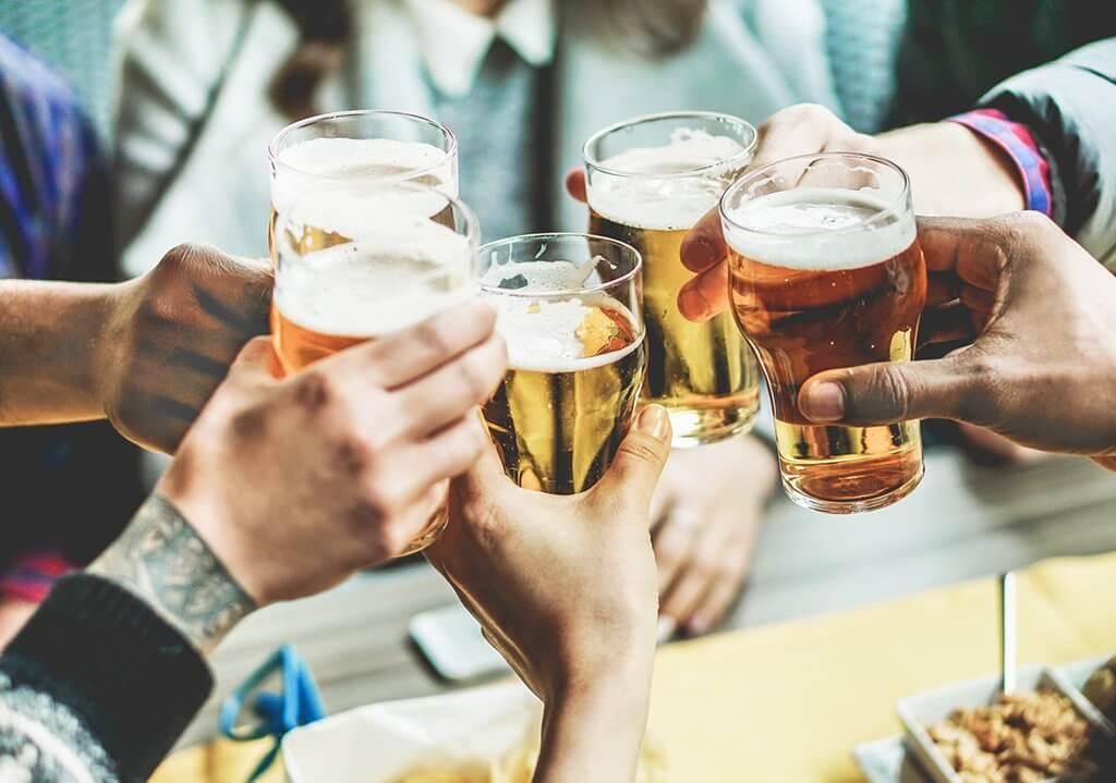 Este Yellow Day brinda con una cerveza artesanal imborrable