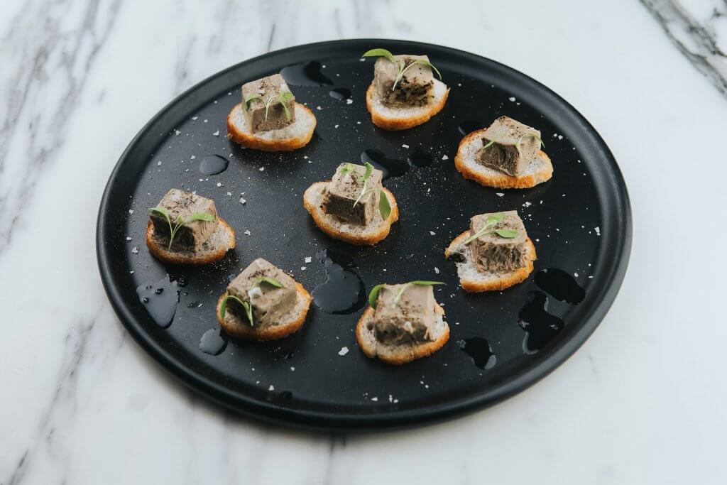 Patés Gourmet y cómo ser el anfitrión perfecto