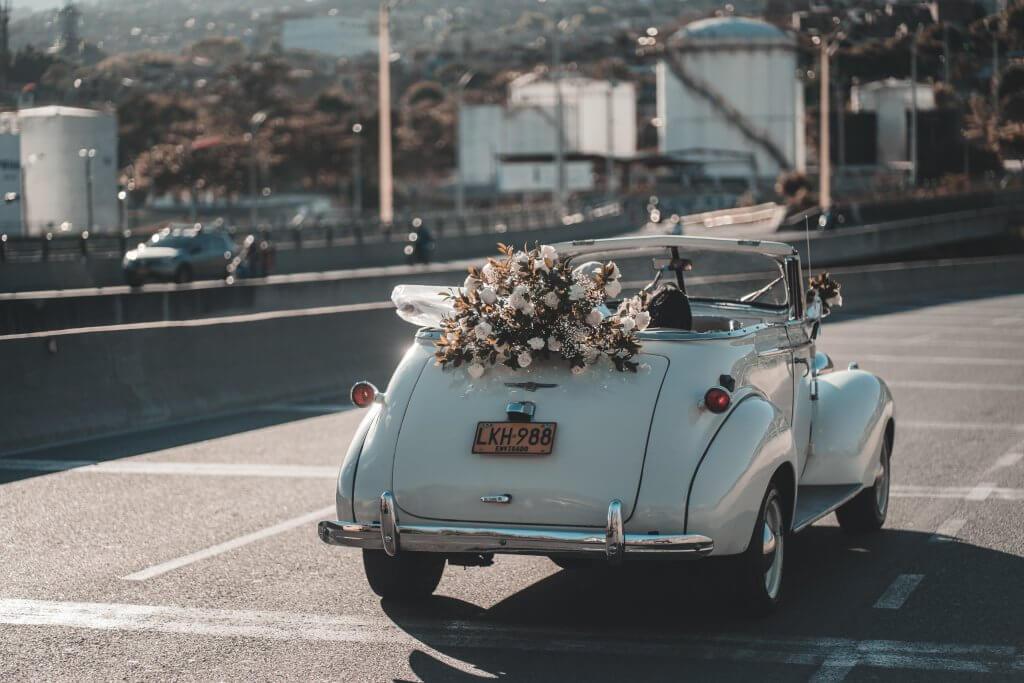 ¿Por qué regalarle a los novios productos gourmet en su boda?