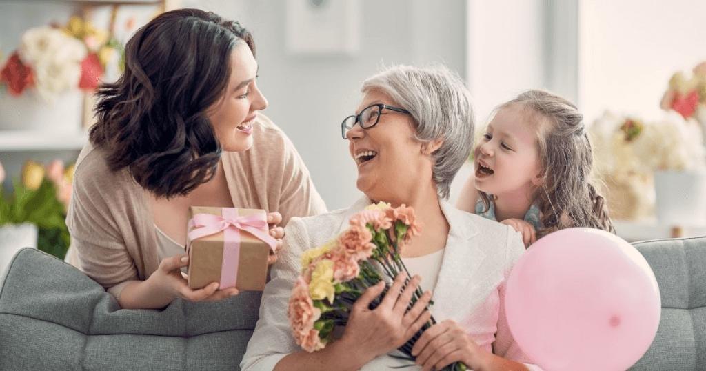 Regalos para tu abuela sabiendo que es un amante de la cocina
