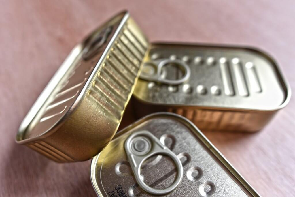 ¿Por qué las conservas son el producto ideal para tu hogar?