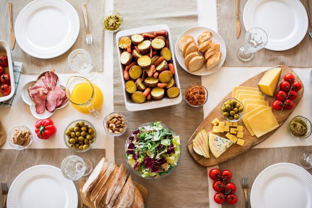Las mejores recetas con queso para sorprender a tus invitados queseros