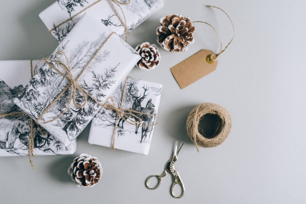 ¡Es hora de ir comprando los primeros regalos de navidad!
