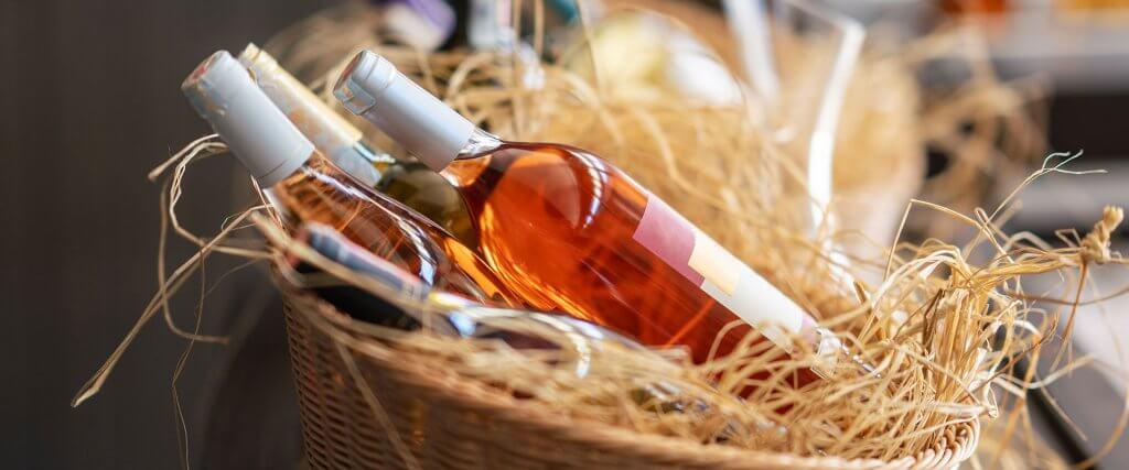 Cesta de navidad de bebidas, ¿por qué es una buena idea?