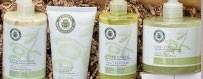 Coffrets de cosmétique naturel, produit bénéfique