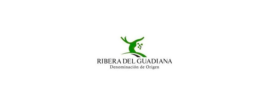 Vinos Ribera del Guadiana|Denominación de Origen Extremeña