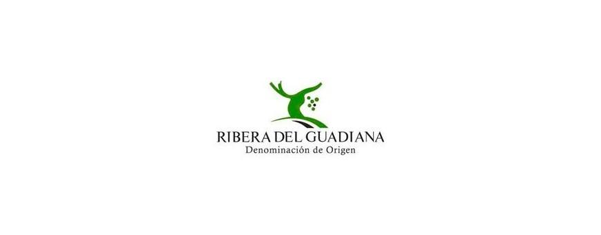 Wines D.O. Ribera del Guadiana