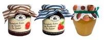 ≫ Natural jams ✅, Sugar Free and Artisanal