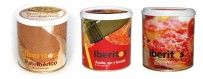 Pates Iberitos in 700gr, ideal for restaurants or hotels