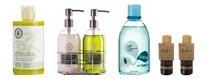 Productos de baño,comprar gel,champú,mascarillas,cremas