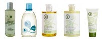 Creams and body oils,buy natural cosmetic in online store