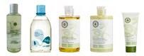 Cremas y aceites corporales, tienda online de cosmética natural