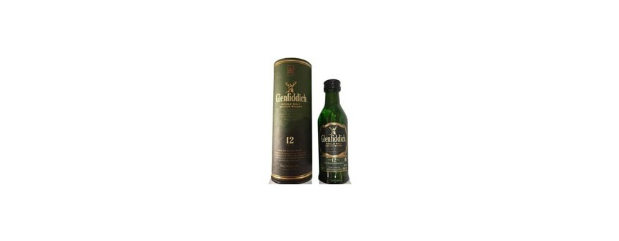 Miniatures in bottles of whiskeys reservations and malts online