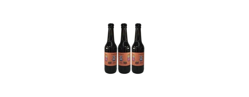 Cervezas Personalizadas Boda