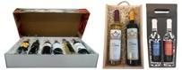 Estuches de vino | Regalos Gourmet Online