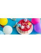 ▷ Regalos para cumpleaños. Detalles gourmet originales para un día especial