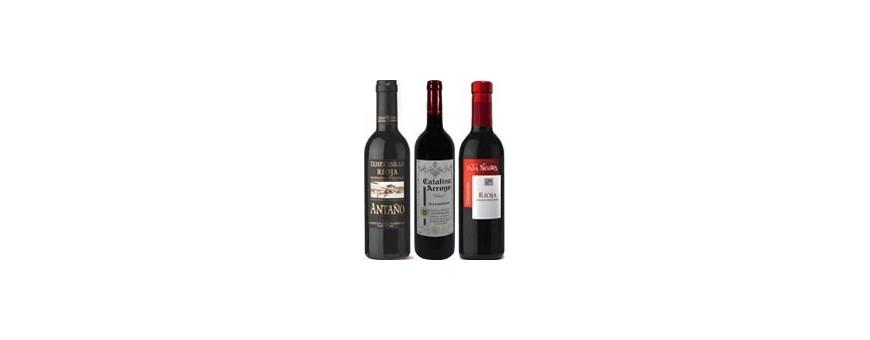 Wines 37.5 cl