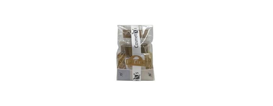 Deliex Gifts Cosmétiques, crèmes, gels, shampoings, sels de bain, eau de Cologne fraîche et autres