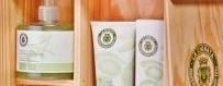 Cestas de cosmética ecológica | Regalos Gourmet Online