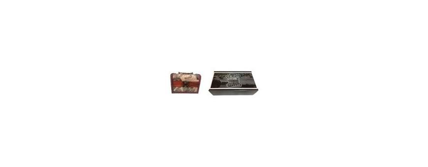 Cofres de madera para bodas | Regalos Gourmet Online