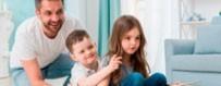 Regalos para padres | Regalos Gourmet Online