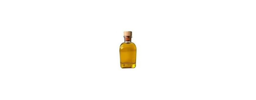 Miniature d'huile d'olive