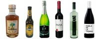 Wines and drinks