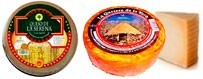 ≫ Buy Cheese from Extremadura ✅ cured, semi cured, matured in oil