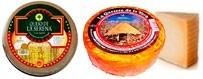 ≫ Comprar Quesos de Extremadura ✅ curados, semi curados, madurados en aceite