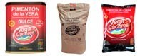 """Paprika of """"La Vera"""" , online store of products of Spain"""