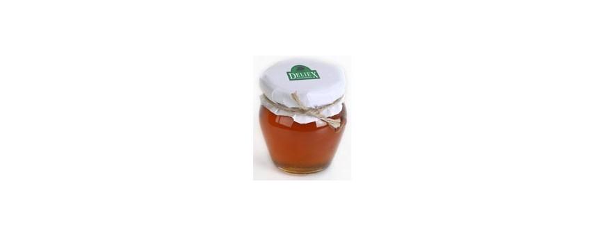 Miniatures au miel