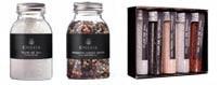 Sales y especias gourmet para condimentar comprar online. Especias y Botánicos para mezclas y cócteles.