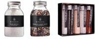 Gourmet salts and spices to spice up buy online.