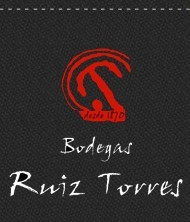 Bodegas Ruiz Torres