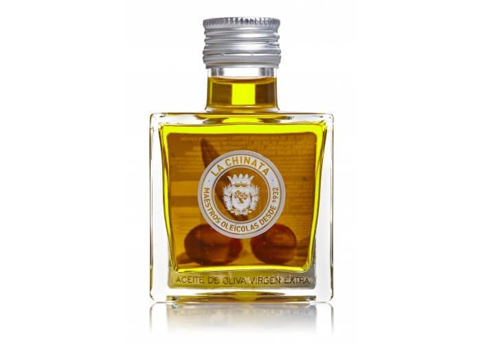 Square Bottle EVOO (100 ml)