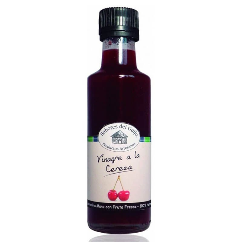 Cherry vinegar 100 ml.
